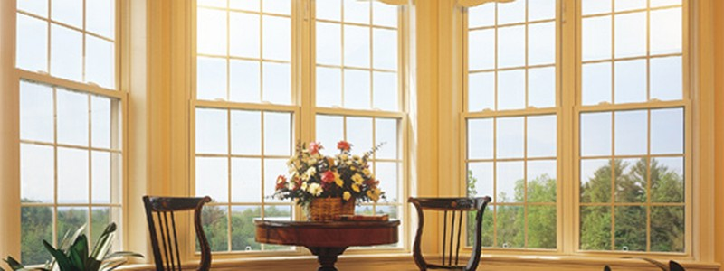 Aluminum Windows by Don Young Windows and Doors