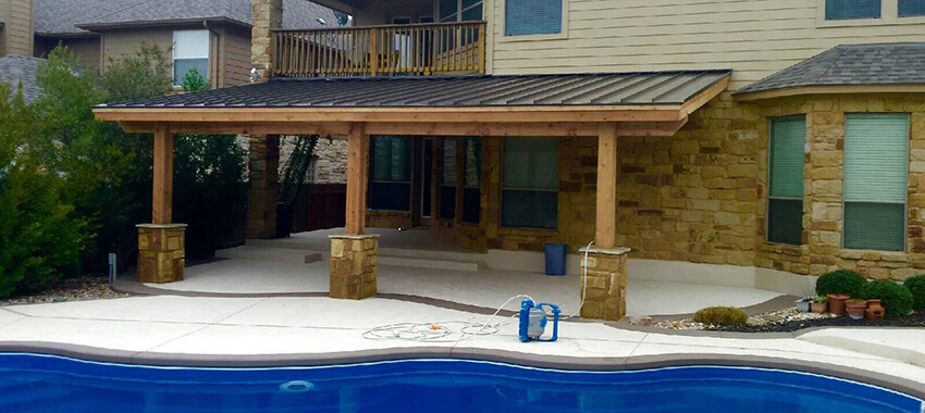 Deck Builders Austin, Siding Company, Outdoor Kitchen Contractor