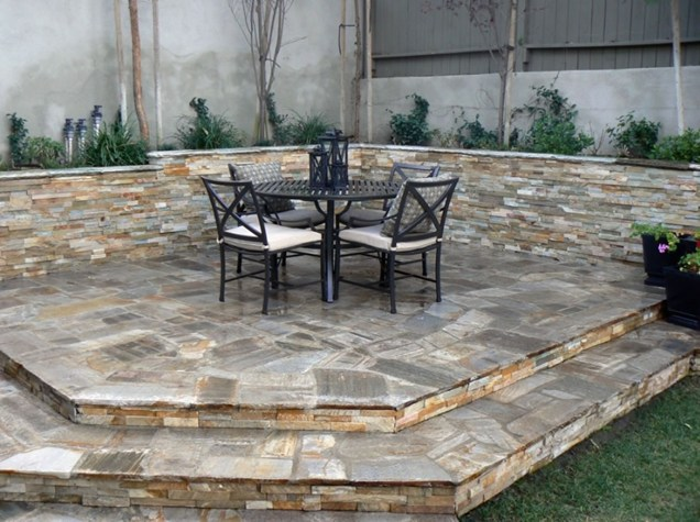Patio Construction Austin, Patio Covers and Builders in Austin on Raised Patio Designs id=39514