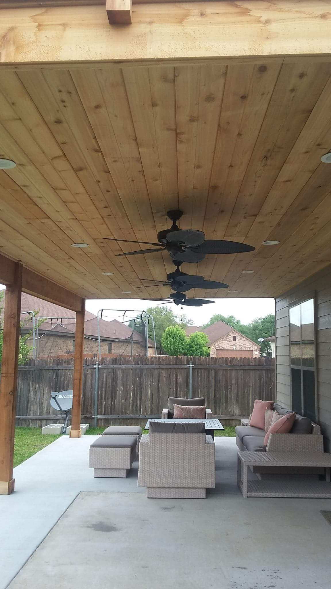 Patio Covers Austin